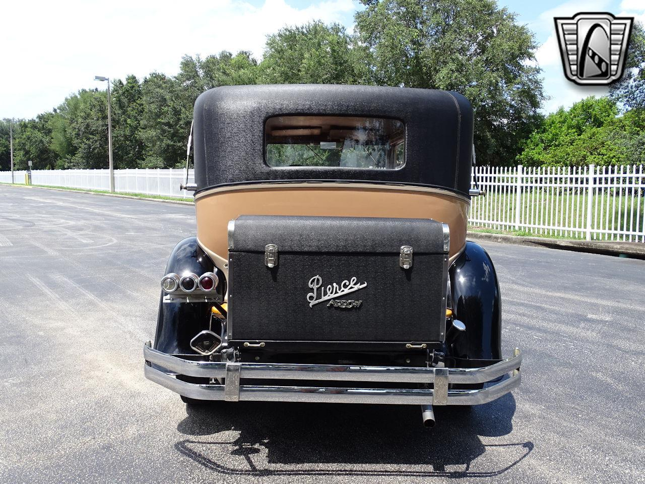1930 Pierce-Arrow Model B (CC-1365150) for sale in O'Fallon, Illinois