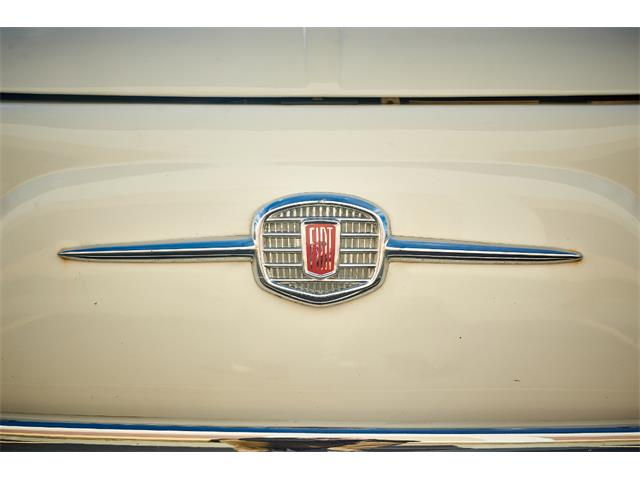 1969 Fiat 500 (CC-1365153) for sale in O'Fallon, Illinois