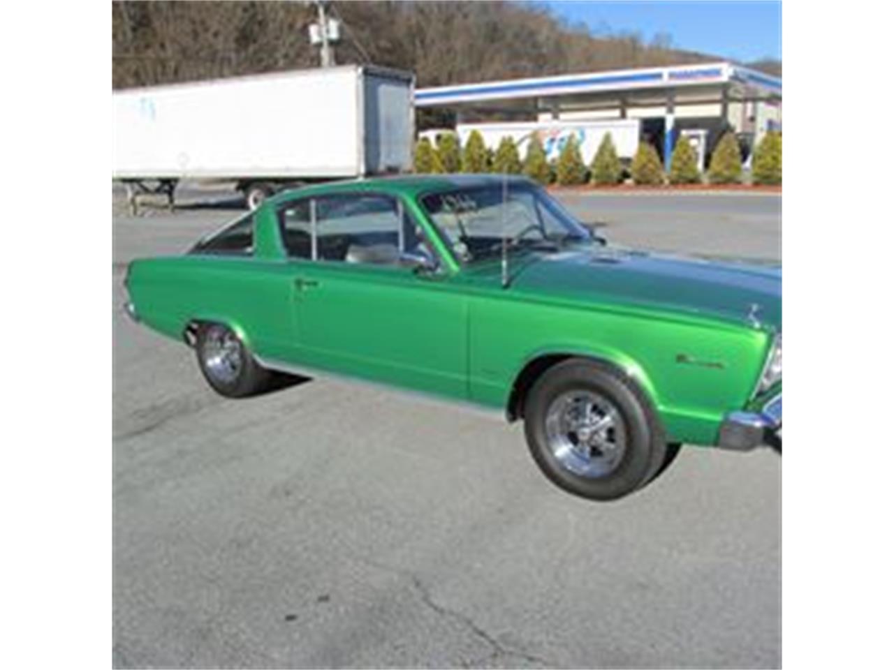 1966 Plymouth Barracuda (CC-1365157) for sale in Pulaski, Virginia
