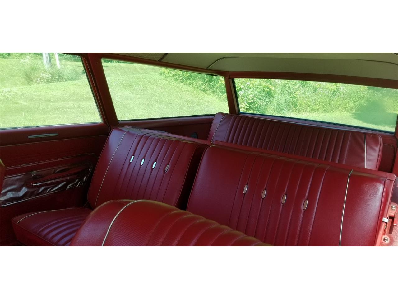 1963 Ford Country Squire (CC-1365162) for sale in LA CROSSE, Wisconsin