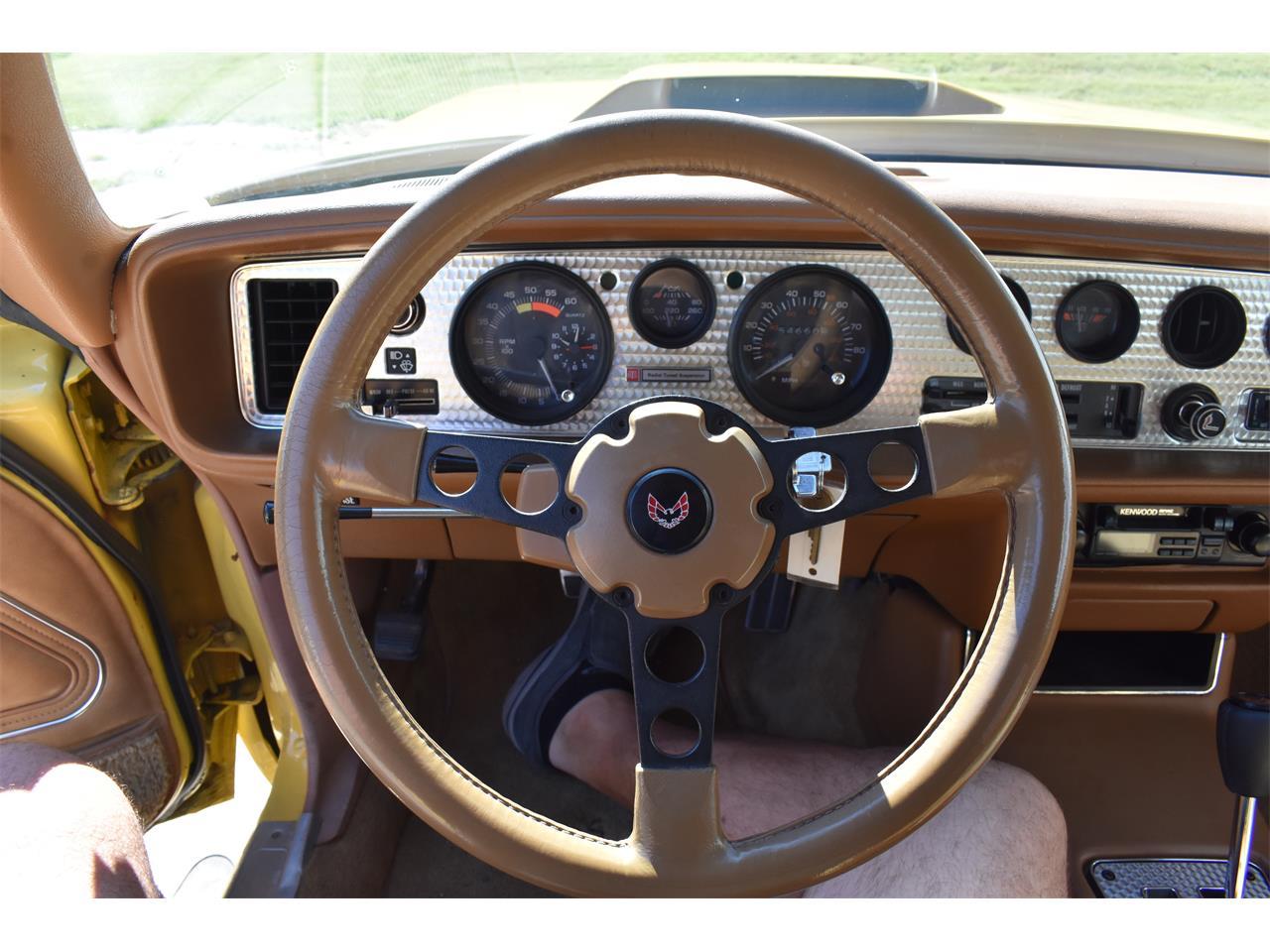 1980 Pontiac Firebird Trans Am (CC-1365165) for sale in Fairview, Pennsylvania