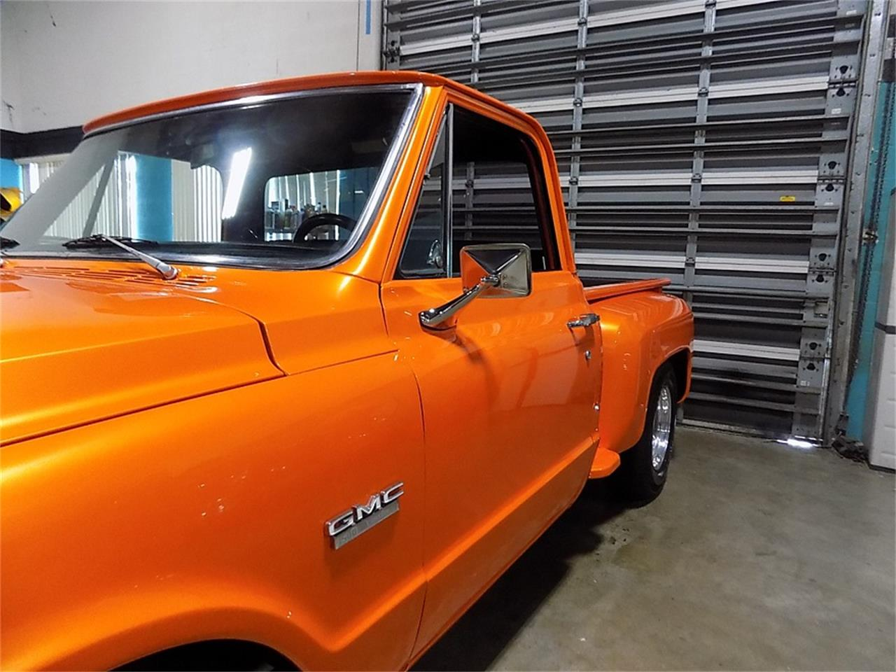1970 GMC 1500 (CC-1365180) for sale in Pompano Beach, Florida