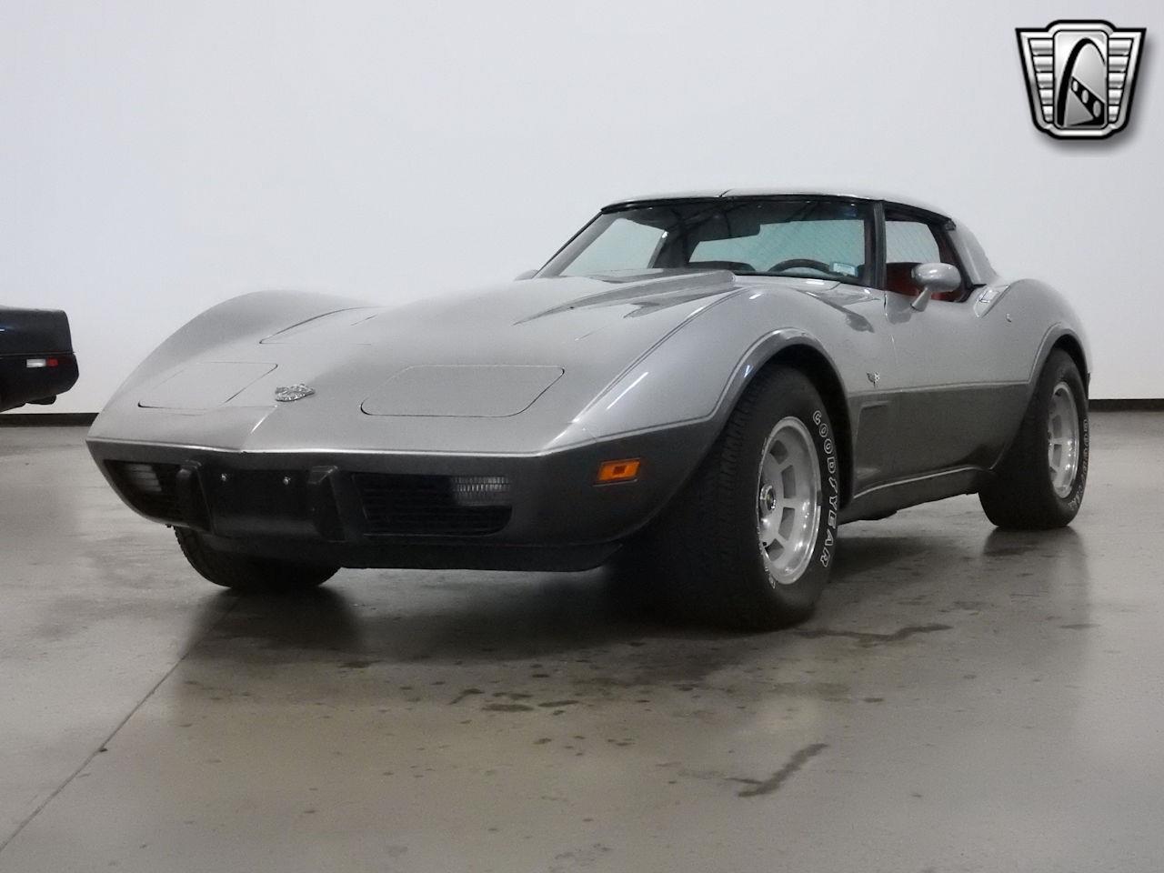 1978 Chevrolet Corvette (CC-1360520) for sale in O'Fallon, Illinois