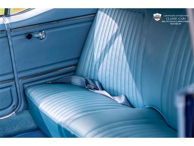 1967 Chevrolet Camaro (CC-1365206) for sale in Milford, Michigan