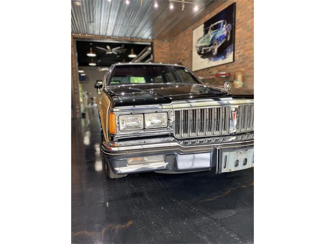 1986 Pontiac Parisienne (CC-1365209) for sale in Milford, Michigan