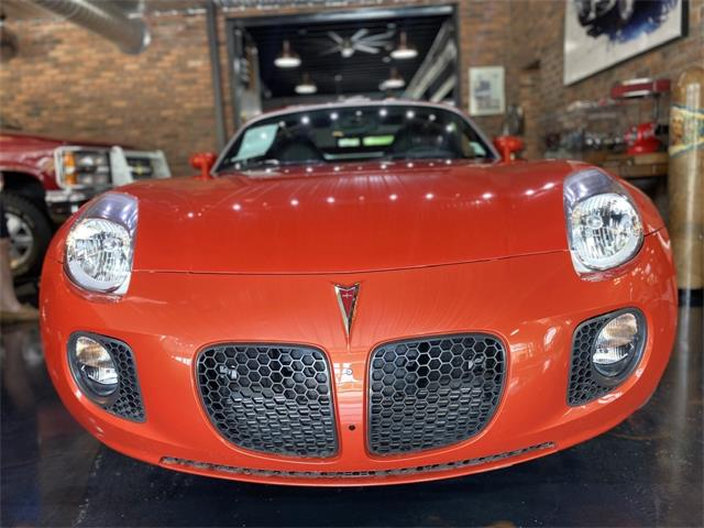 2009 Pontiac Solstice (CC-1365214) for sale in Milford, Michigan