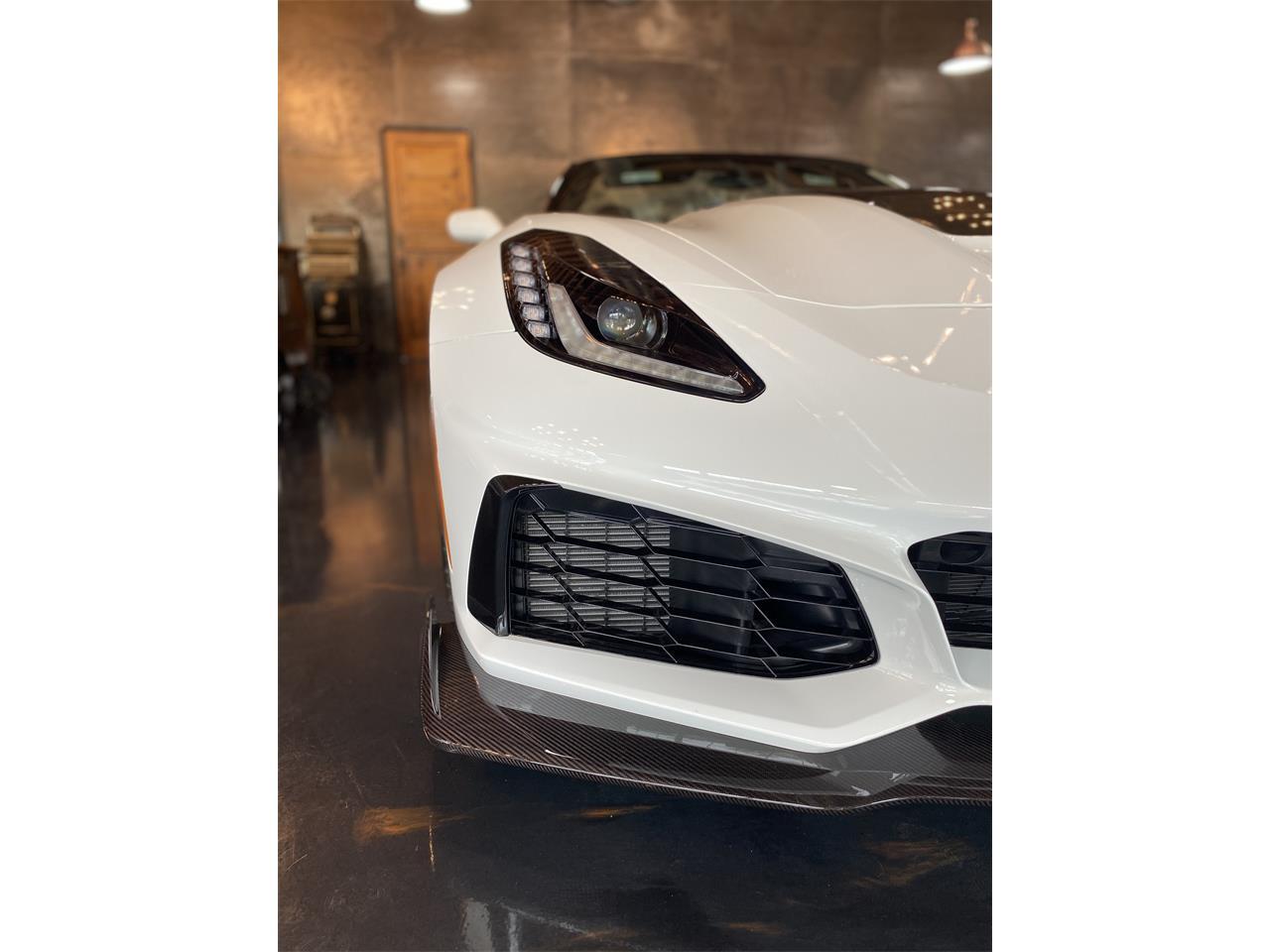 2019 Chevrolet Corvette ZR1 (CC-1365215) for sale in Milford, Michigan