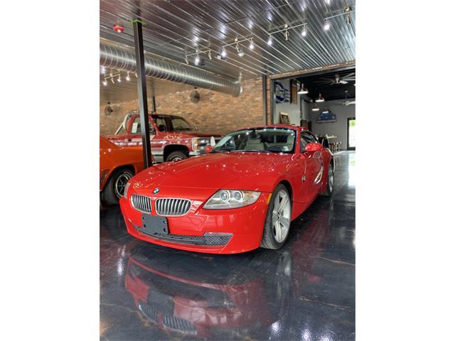 2007 BMW Z4 (CC-1365216) for sale in Milford, Michigan