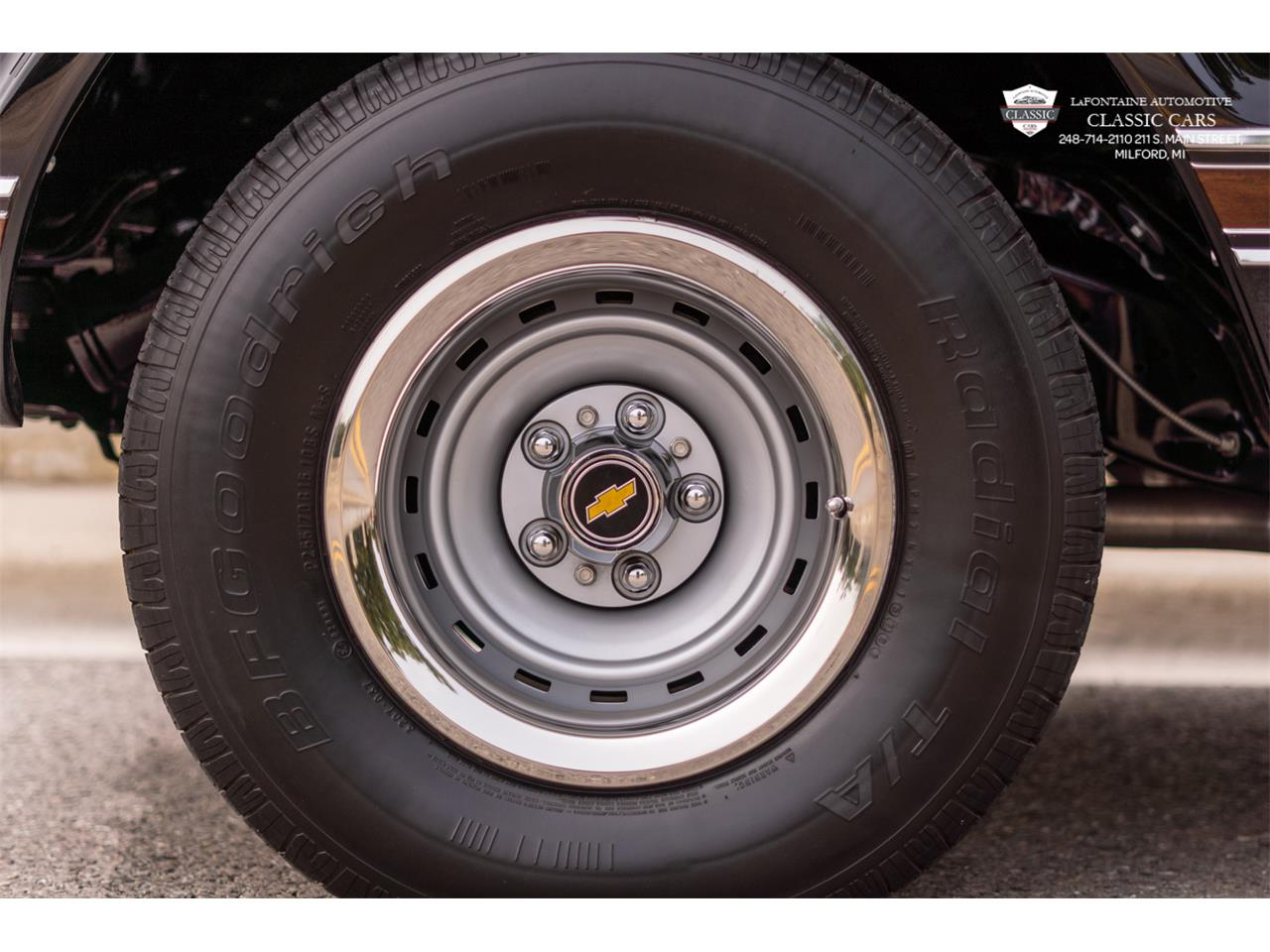 1972 Chevrolet C10 (CC-1365219) for sale in Milford, Michigan