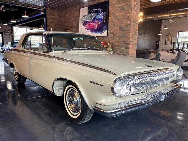 1963 Dodge Polara (CC-1365221) for sale in Milford, Michigan