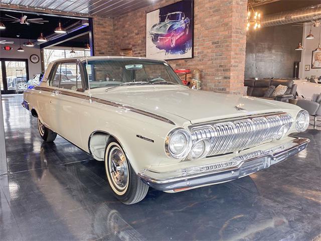 1963 Dodge Polara (CC-1365221) for sale in Milford, Michigan