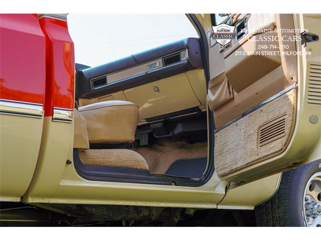 1984 GMC 1500 (CC-1365225) for sale in Milford, Michigan