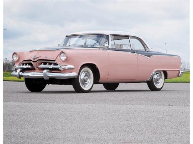 1955 Dodge Royal (CC-1365228) for sale in Milford, Michigan