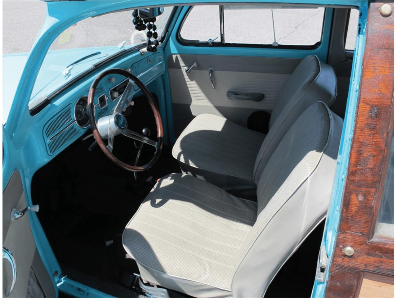 1964 Volkswagen Beetle (CC-1365236) for sale in Milford, Michigan
