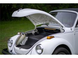 1976 Volkswagen Super Beetle (CC-1365237) for sale in Milford, Michigan