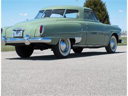 1950 Studebaker Commander (CC-1365238) for sale in Milford, Michigan