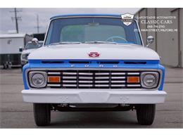 1963 Ford F250 (CC-1365239) for sale in Milford, Michigan