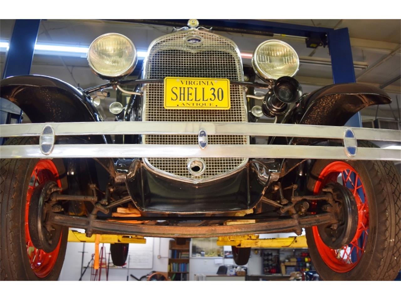 1930 Ford Model A (CC-1360524) for sale in Fredericksburg, Virginia