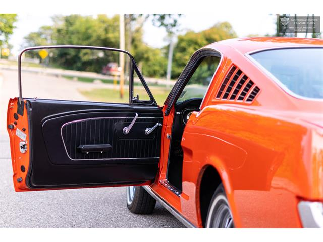 1965 Ford Mustang (CC-1365240) for sale in Milford, Michigan
