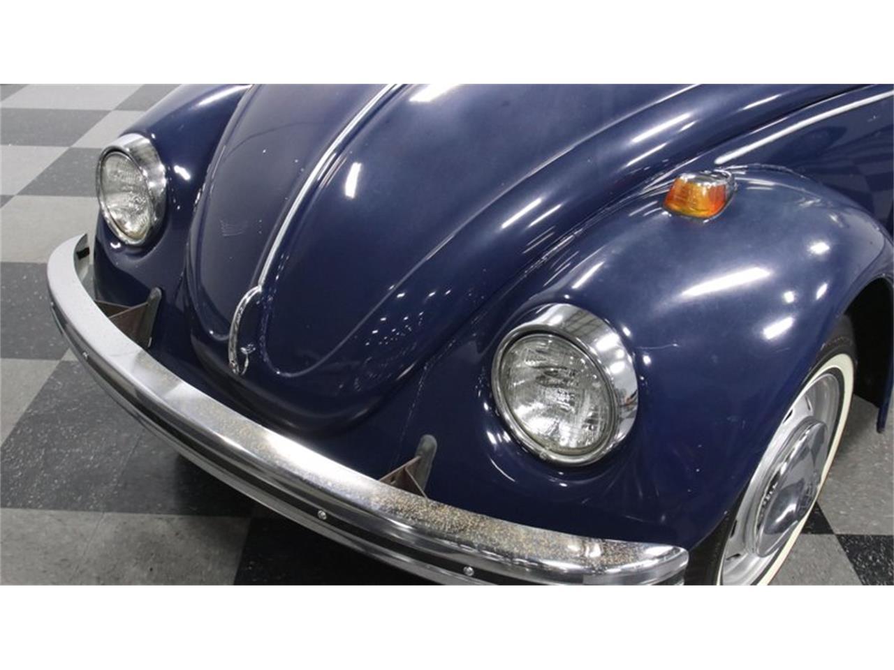 1969 Volkswagen Beetle (CC-1365280) for sale in Lithia Springs, Georgia