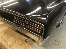 1967 Pontiac GTO (CC-1365285) for sale in Stratford, New Jersey