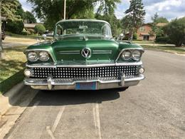 1958 Buick Century (CC-1360529) for sale in Arlington Heights, Illinois