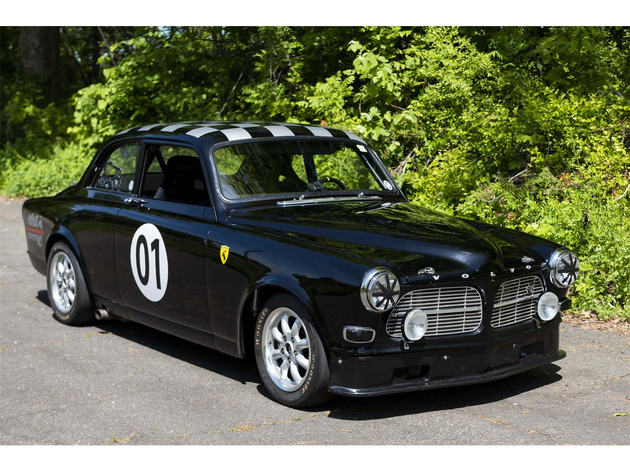 1967 Volvo 122 (CC-1360532) for sale in Stratford, Connecticut