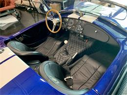1965 Backdraft Racing Cobra (CC-1360533) for sale in North Haven, Connecticut