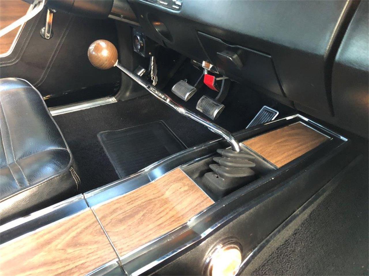 1969 Plymouth GTX (CC-1360535) for sale in WINNIPEG, Manitoba