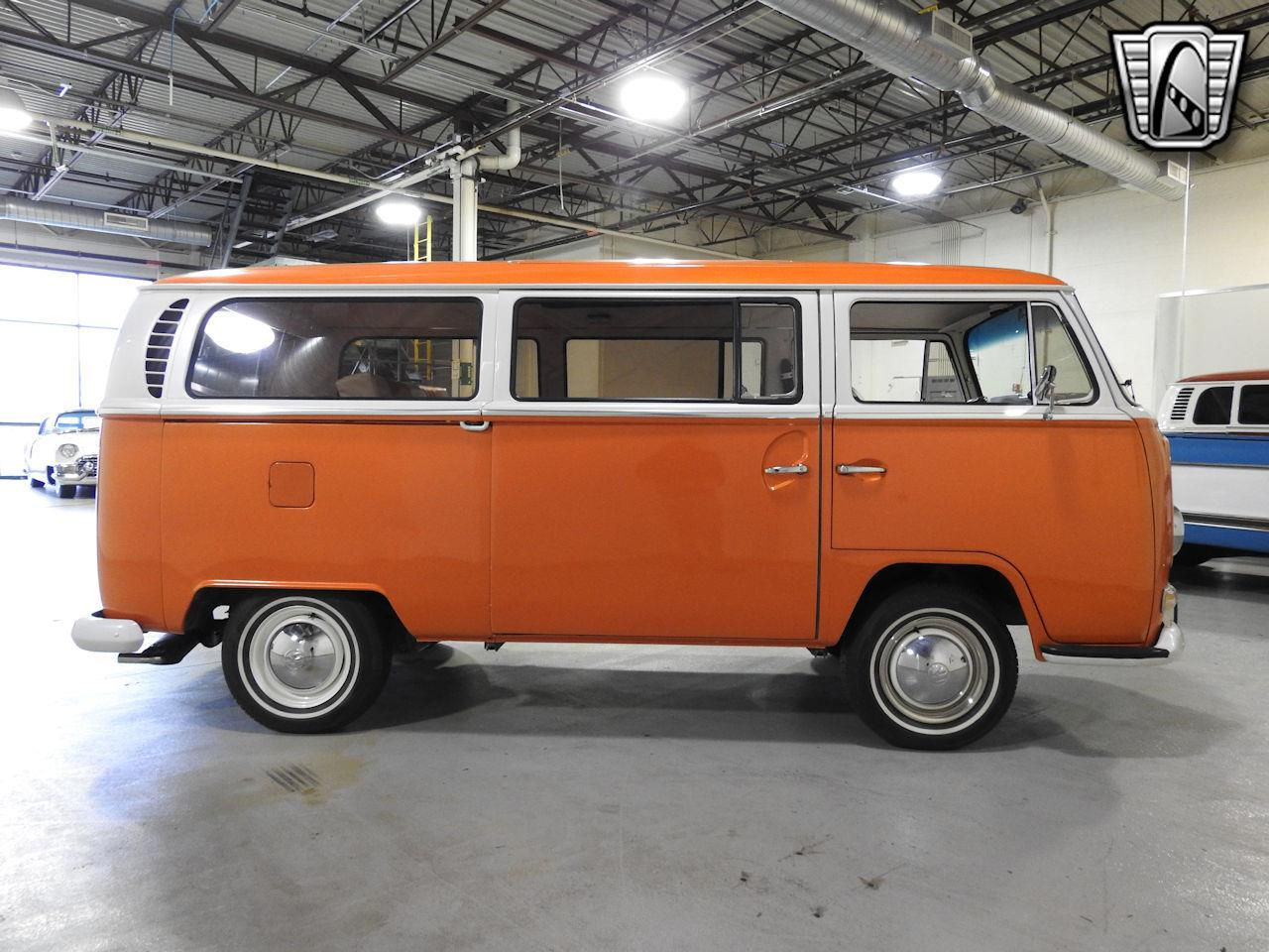 1969 Volkswagen Bus (CC-1365362) for sale in O'Fallon, Illinois