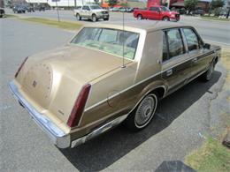 1986 Lincoln Continental (CC-1360539) for sale in Tifton, Georgia