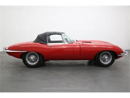 1962 Jaguar XKE (CC-1365417) for sale in Beverly Hills, California