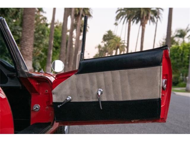 1962 Jaguar XKE (CC-1365417) for sale in Beverly Hills, California