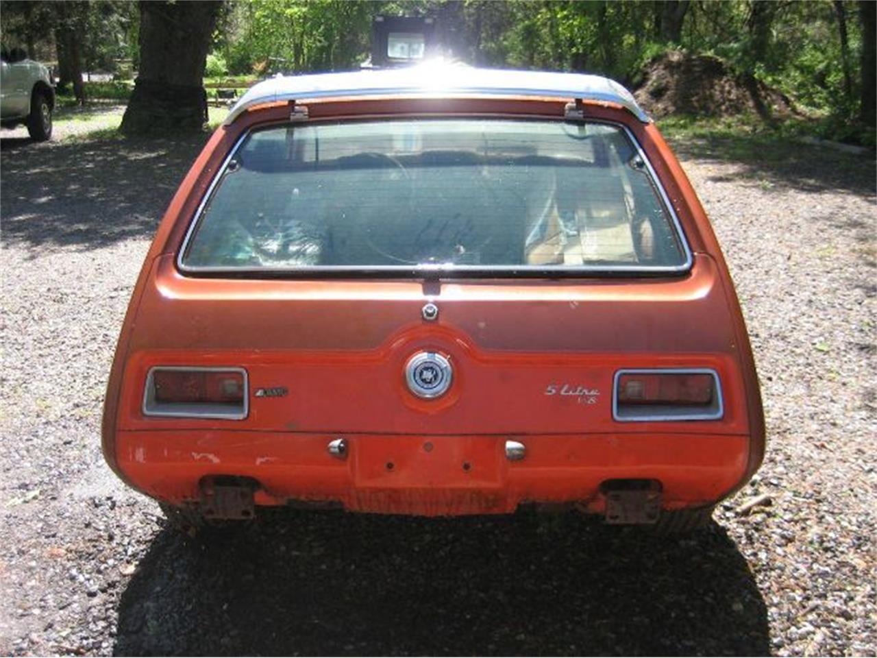 1974 AMC Gremlin (CC-1365457) for sale in Cadillac, Michigan