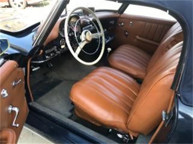 1959 Mercedes-Benz 190SL (CC-1365494) for sale in Cadillac, Michigan