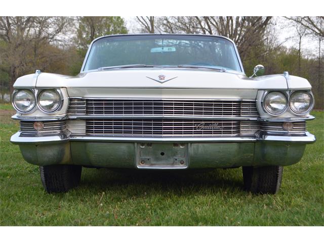 1963 Cadillac Series 62 (CC-1360550) for sale in Farmington Hills, Michigan