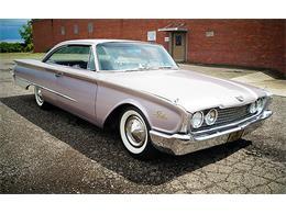 1960 Ford Starliner (CC-1360553) for sale in Canton, Ohio