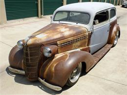 1938 Chevrolet Sedan (CC-1365555) for sale in Arlington, Texas