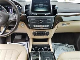 2017 Mercedes-Benz GLS-Class (CC-1360556) for sale in Houston, Texas