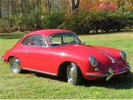1965 Porsche 356 (CC-1365563) for sale in Cadillac, Michigan
