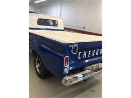 1964 Chevrolet C20 (CC-1365572) for sale in Cadillac, Michigan