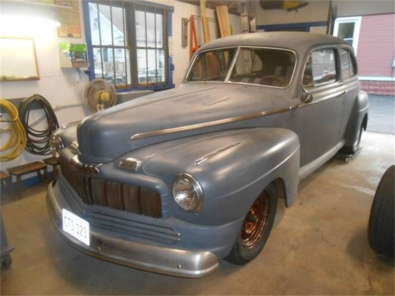 1946 Mercury Sedan (CC-1365581) for sale in Cadillac, Michigan
