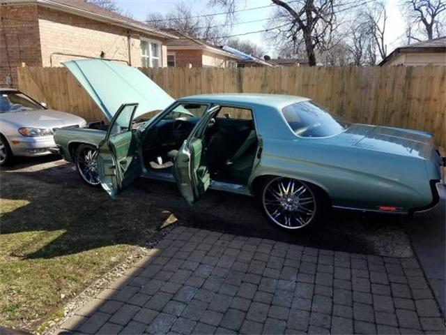 1973 Buick LeSabre (CC-1365583) for sale in Cadillac, Michigan