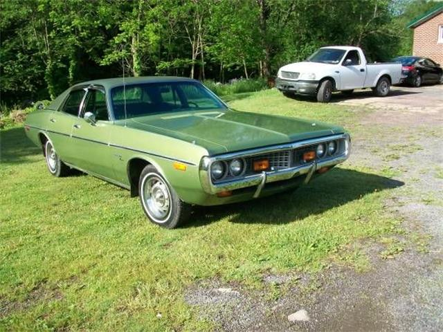 1972 Dodge Coronet (CC-1365589) for sale in Cadillac, Michigan