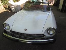 1977 Fiat Spider (CC-1360559) for sale in Stratford, Connecticut