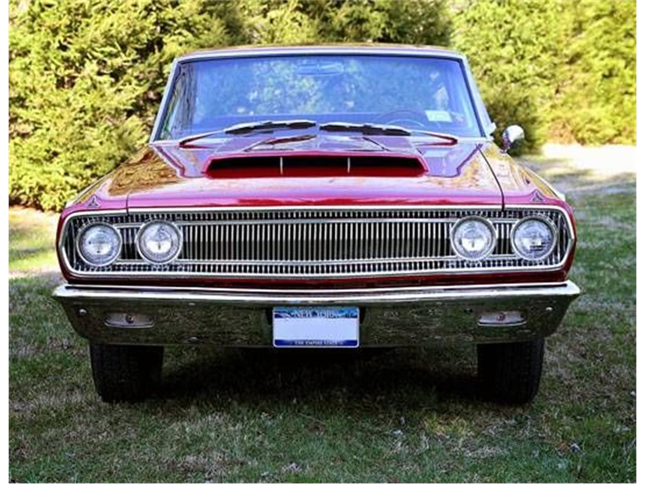 1965 Dodge Coronet (CC-1365594) for sale in Cadillac, Michigan
