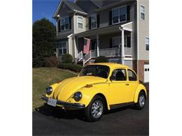 1973 Volkswagen Beetle (CC-1365597) for sale in Cadillac, Michigan