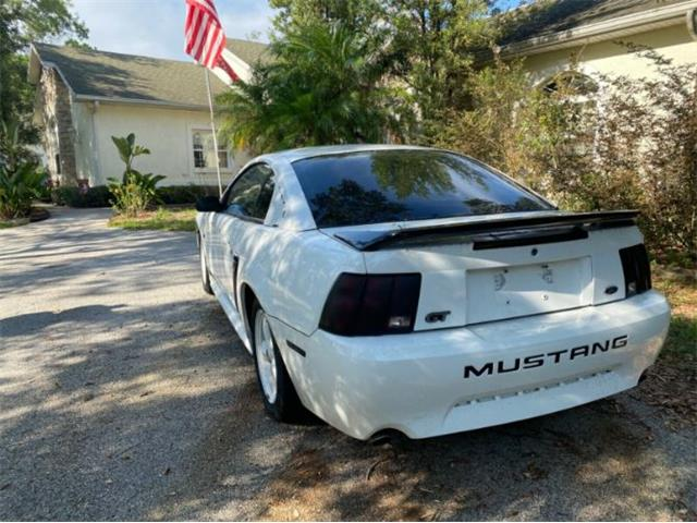 2000 Ford Mustang (CC-1365598) for sale in Cadillac, Michigan