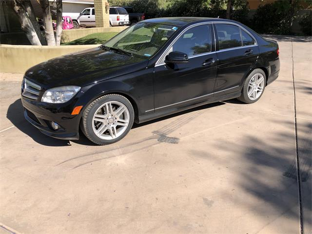 2010 Mercedes-Benz CLK350 (CC-1360562) for sale in Scottsdale, Arizona