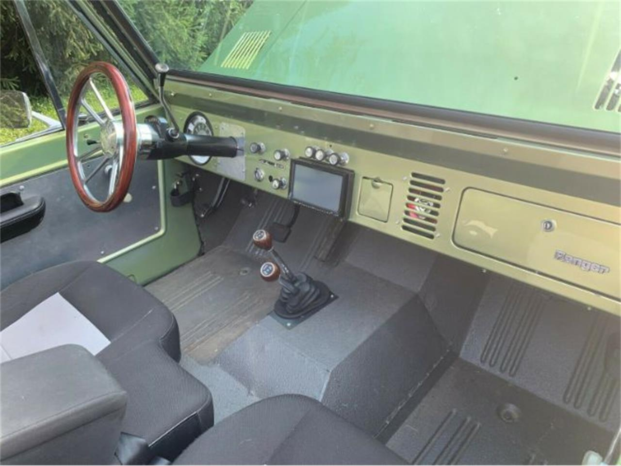 1974 Ford Bronco (CC-1365623) for sale in Cadillac, Michigan